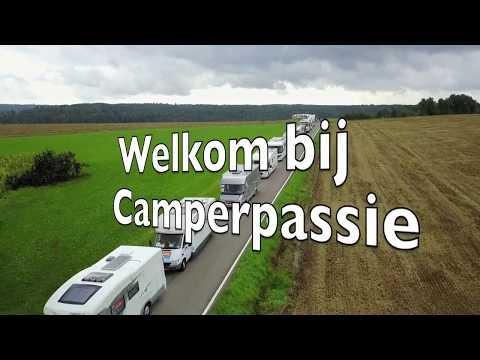 Camperpassie promo