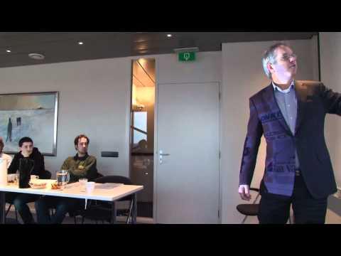 Promo seminar e-commerce succesmodel King, Vicus en OOSEOO