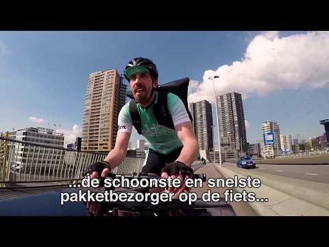 Zo werkt Fietskoeriers.nl [Nederlands ondertiteld]