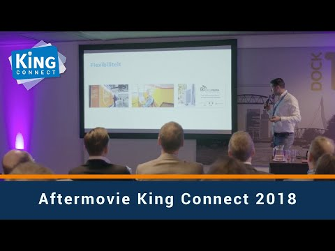 Aftermovie King Connect 2018