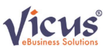 Logo Vicus eBusiness Solutions