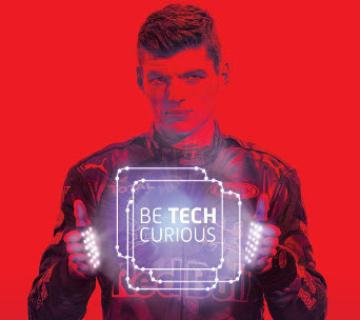 Exact Live 2016: be tech curious