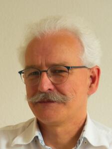 foto van Helenus de Rijke, directeur