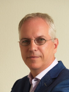 Luuk Roovers, directeur Vicus