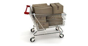 Goed voorbereid als webwinkelier op drukke dagen zoals Black Friday met Abandoned Email Carts