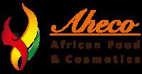 logo van Aheco African Food & Cosmetics