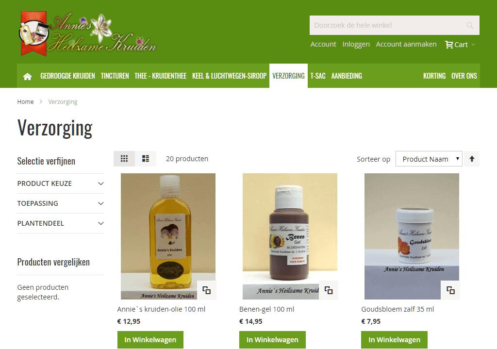 Annies-Heilzame-Kruiden-18-categorie-Verzorging_screenshot
