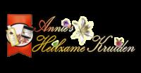 logo van Annies Heilzame Kruiden