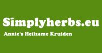 logo van Simply Herbs