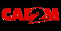 logo van CAD2M