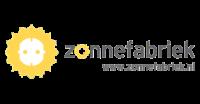 logo van De Zonnefabriek