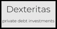 logo van Dexteritas B.V.