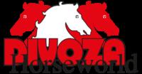 logo van Divoza Horseworld