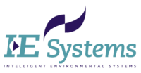 logo van IE Systems