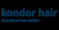 logo van Kondor Hair