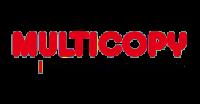 logo van MultiCopy Lansingerland