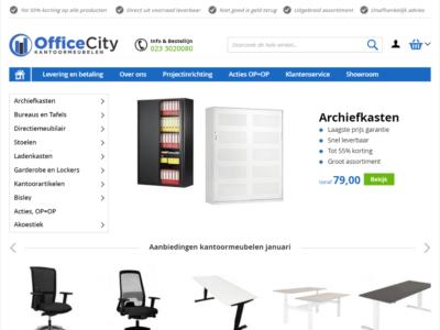 Officecity-nl-home_screenshot