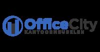 logo van Office City