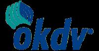 logo van OKDV Grooming Products