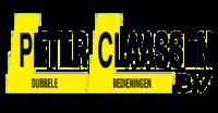 logo van Peter Claassen