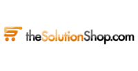 logo van The Solution Shop