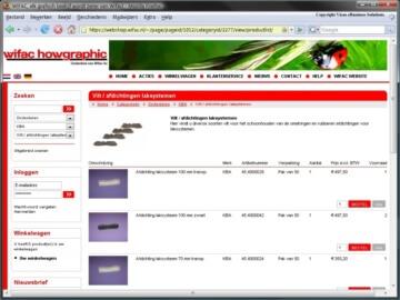 wifact-webshop-artikellijst