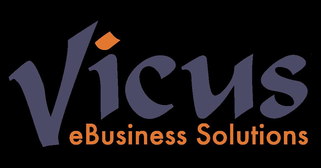 Logo van Vicus eBusiness Solutions