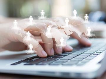 afbeelding van CompanyData Creditdevice 5000 voor Vtiger CRM