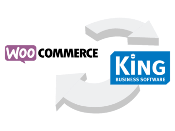 afbeelding van Woo2King: WooCommerce aan King – Light
