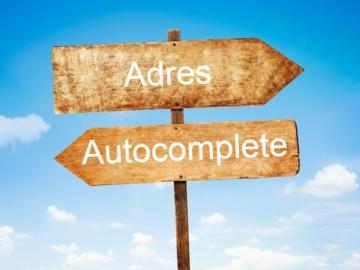 afbeelding van Google Address Autocomplete voor Vtiger CRM