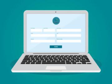 afbeelding van Uniforme webformulieren voor Vtiger CRM