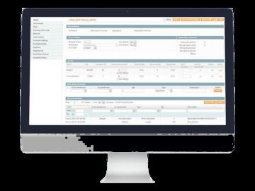 afbeelding van Magento Embedded ERP