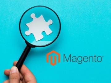 afbeelding van Magento product parts finder