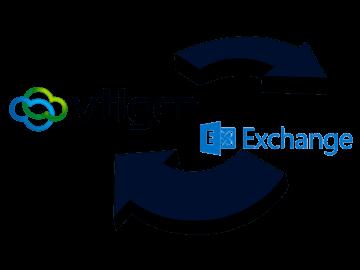 afbeelding van Exchange Agenda Sync voor Vtiger CE