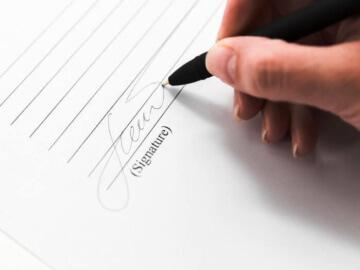 afbeelding van Elektronisch documenten ondertekenen met Docusign voor Vtiger