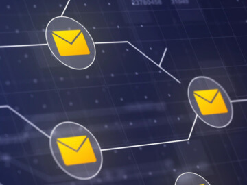 afbeelding van Meerdere e-mail SMTP afzenders voor Vtiger CRM
